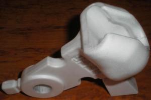 Пенопластовая модель отливки